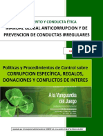Manual Global Anticorrupcion