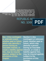 AMENDED INSURANCE CODE.ppt