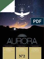 Aurora 002 Boletín de la Confederación de los Supremos Consejos Europeos
