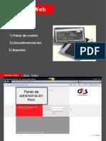 Manual de Usuario Plataforma G4S PATROL