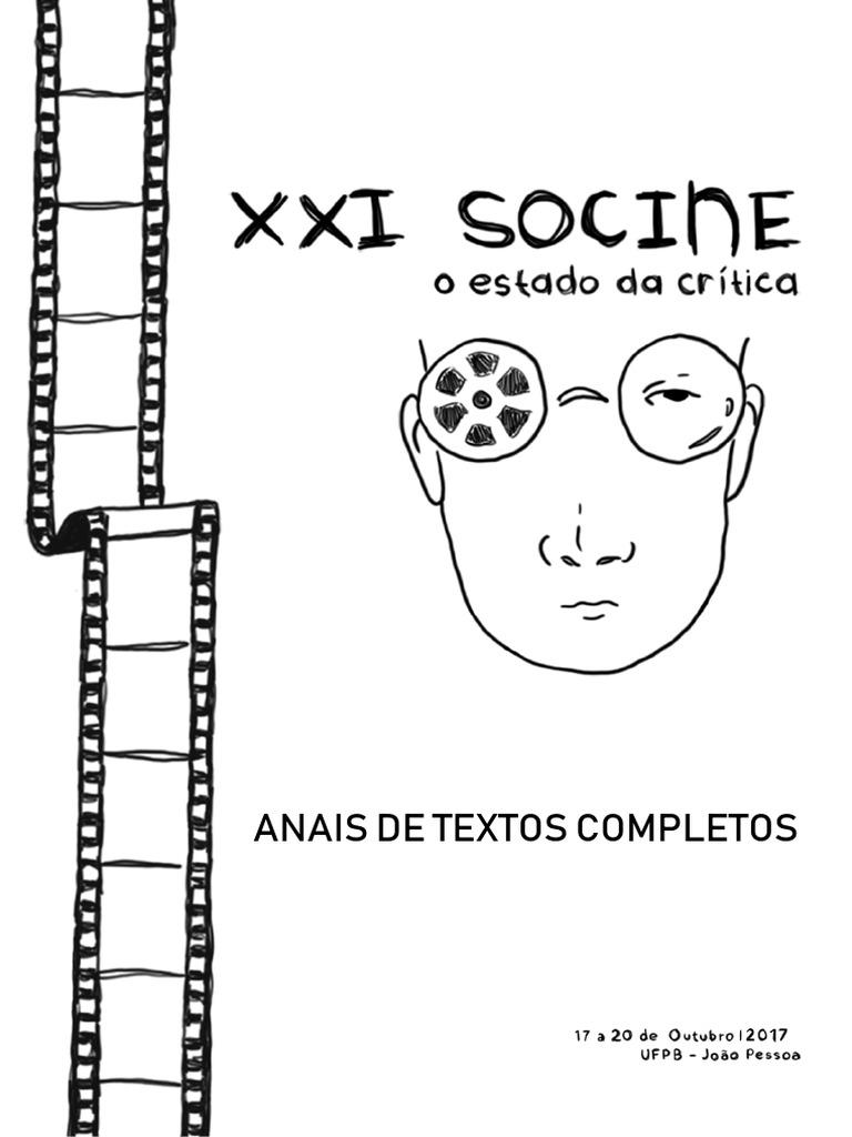52fba8a60 Anais de Textos Completos Do XXI Encontro da SOCINE (2018)