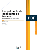 INPI - Statistiques palmares 2016.pdf