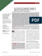 Positron Emission Tomography Imaging of Meningioma in Clinical Practice