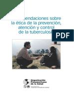 EthicsTB Spanish