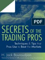 Secrets Of The Trading Pros.pdf