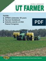 Southeastern Peanut Farmer - July/August 2018