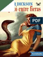 Al Fin Libre - J J Benitez