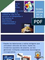 Tecnologias de La Informacion 2 Año