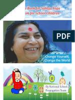 Guidebook for School Children Prog