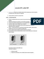 Sensor de Vacío, Carlos Paredes Etem 20