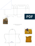 patrones cajas joyeria