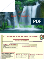 Clase Vi-flujo de Fluidos