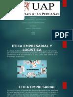 Etica Empresarial y Geo