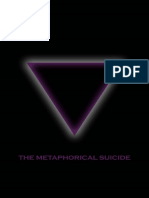 The Metaphorical Suicide - A Guide to Hyperawareness - Morgue