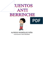 Cuentos Anti Berrinche