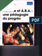 Autisme Et ABA 1