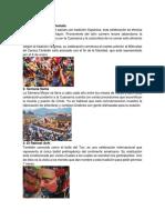 10 Costumbres y Tradiciones (GUATEMALA)