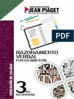 Cuaderno de Trabajo - Gramática