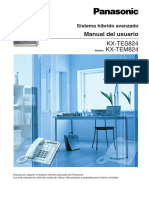 Panasonic KX-TES824 - Manual_del_usuario.pdf