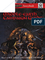 MERP 2003 Middle-Earth Campaign Guide
