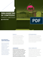 RFP Para Marketing de Conteúdo Porque e Como Fazer