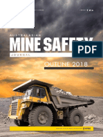Safety Mining Advertising