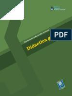 DidáCtica General Documento Para Secundario