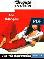 Por via Diplomatica - Lou Carrigan
