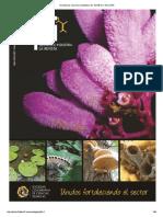 Revista quimica e industria