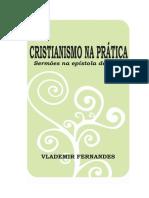 Cristianismo Na Prática_sermões Na Epístola de Tiago