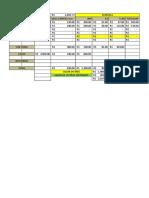 calculo INSS FUNCIONARIOS