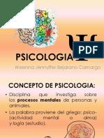 Psicologia I