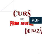 Suport Curs Prim-Ajutor