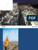 Brochure Hyundai Oil & Gas Plant