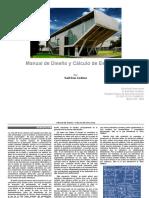 Manual de diseño y cálculo de estructuras.pdf