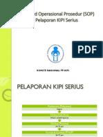 MEDAN Tata Laksana Pelaporan KIPI - R Sentika.pptx