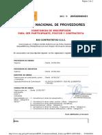 Formulario 6086
