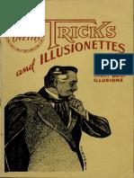 Great Ovette's Tricks and Illusionettes.pdf