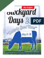 Stockyard Days 2018