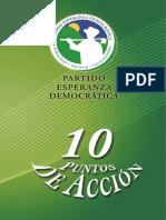 10 Puntos Ped