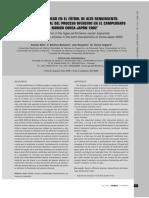 António Silva, Júlio Garganta, et.al. - Patrones de juego en el fútbol de alto rendimiento. Análisis secuencial del proceso ofensivo en el campeonato de mundo Corea-Japón 2002
