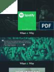 Spotify Presentation - Final