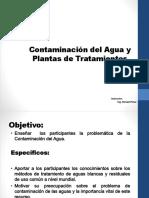 Curso Contaminación del Agua Potabilización.pptx