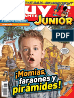 Muy Interesante Junior México - Noviembre 2017