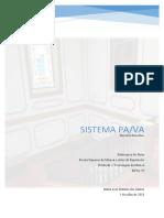 Relatório PAVA MarioSantos