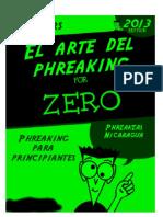 Phreaker Para Principiantes