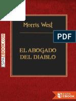 Morris West-El Abogado Del Diablo