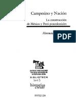 Cap 7_Hegemonia Comunal y Nacionalismos Alternativos_Mallon Florencia_Campesino y Nacion
