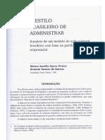 Seminário 3 - O estilo brasileiro de administrar.pdf