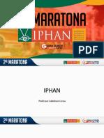Admilson Costa - Questões Historia IPHAN